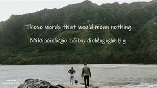 Someday Somehow - U-mb5 ft Hodge (vietsub & lyrics)