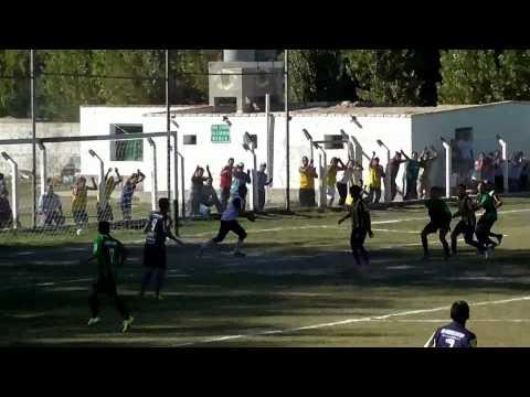 SAN MARTIN DE RODEO 4 -  JUVENTUD UNIDA DE POCITO 3