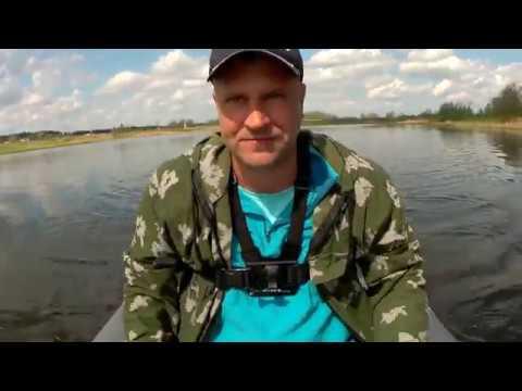 Рыбалка. ЩУКА в  НЕРЕСТОВЫЙ  ЗАПРЕТ  .В Подмосковье