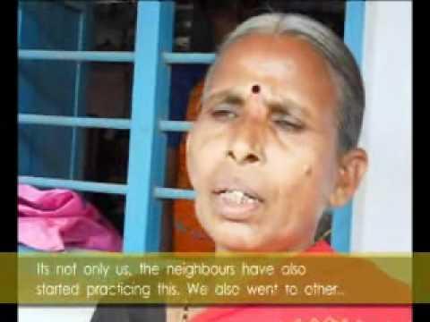 Mysamma: Women and land leasing