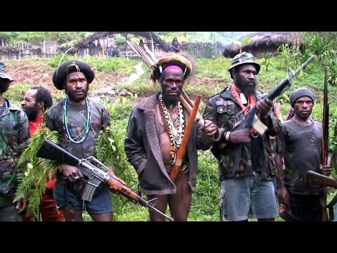 Forgotten Bird of Paradise (trailer) - undercover West Papua documentary | Dancing Turtle Films
