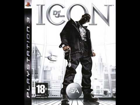 Def Jam Icon Soundtrack-Get Back Ludacris