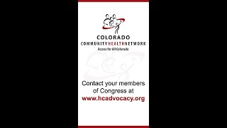 Support Your Community Health Centers