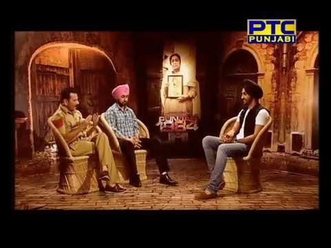 Diljit Dosanjh I Pawan Malhotra I Sonam Bajwa I Film Punjab1984 I Star Cast I Full Interview