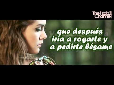 Yuridia - Ya Te Olvidé (Letra)