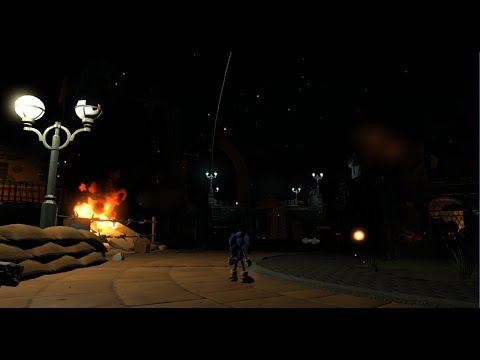 Sonic Forces Midnight