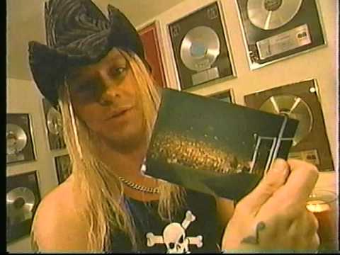 Bret Michaels  MTV Cribs