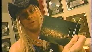 Bret Michaels  MTV Cribs
