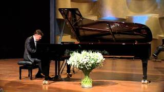 Rachmaninov - Sonata no. 2 in B-flat minor, op. 36 - Evgeny Brakhman