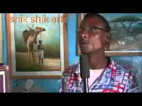shik shik arts somalia 1