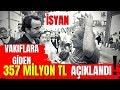 İmamoğlu VAKIFLARA PARAYI KESTİ ! Vatandaşın Görüşleri..