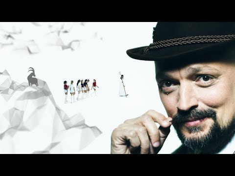 Laibach : The Lonely Goatherd