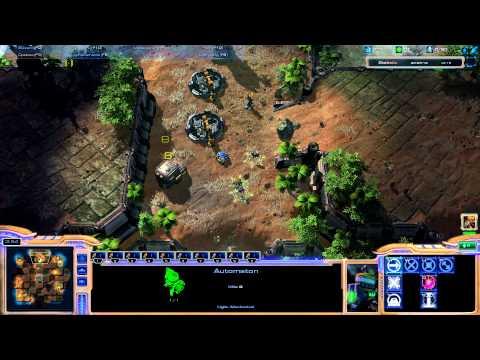 SC2 - Ultimate Catch and run tacticKaynak: YouTube · Süre: 1 dakika55 saniye