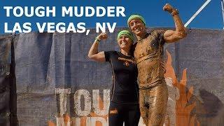 VEGAS BABY!!!  Tough Mudder Vegas 2017