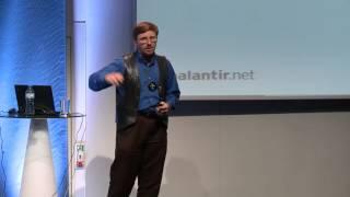 Larry Garfield Keynote - Eating ElePHPants