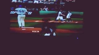 MLB 2K8 Gameplay Ep. 1 PS3™ Walkthrough