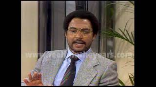 Reggie Jackson- Interview with Merv Griffin 1978 [Reelin' In The Years Archive]