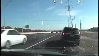 Austin Assistant Police Chief pulled over for speeding at 92 mph. No ticket, just laughs