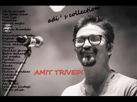 Download Lagu  ♫ The Best Of Amit Trivedi ♫ ♫ HINDI SONGS JUKEBOX ♫  BEST OF ROMANTIC HINDI SONGS 2019♫ Mp3 Free