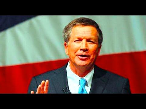 John Kasich Is An Anti-Atheist Bigot