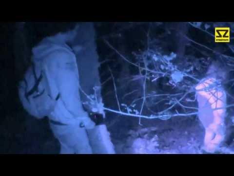 StreetZips - Golitha Falls Ghost Night (Directors Cut) 16-10-13