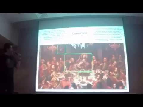 Jesús vs Huitzilopochtli : ¿ Quién ha conducido a la Humanidad ?