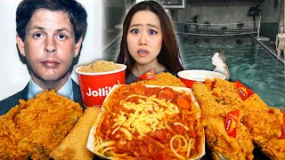 Download The Serial Killer Who Keeps Mannequins In His Indoor Pool | Fox Hollow Farms Case | Jollibee Mukbang