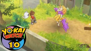 yo kai watch pisode 10 fr en route pour le rang c