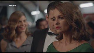 "Velvet T3 C6 - Cristina, dispuesta a humillar a Ana: ""Sara fue amante de Alberto"""
