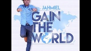 Jahmiel - Gain The World - Quantanium Records - March 2015