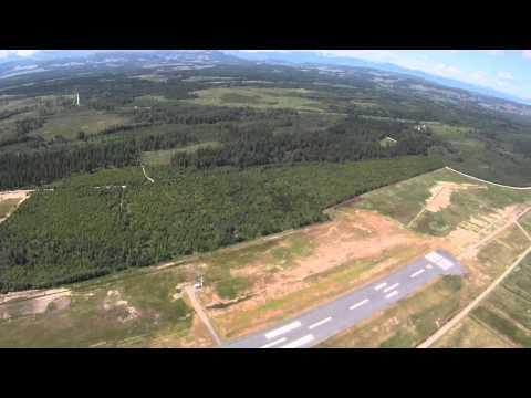 Scott Gurney Skydiving Jump 56