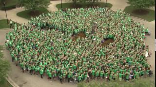 Marshall University Class of 2020 We Are...Cheer