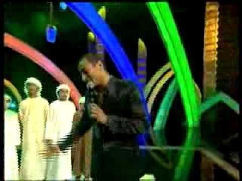 Al Mahabba Awards 2008.avi