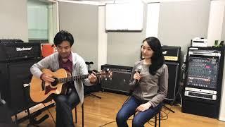 ギター:津隈映伸 歌:福原千鶴 http://www.fukuharachizuru.com https://...