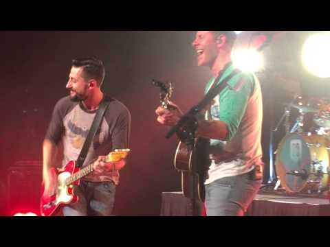 Old Dominion - Song For Another Time