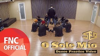 Video SF9 - 오솔레미오(O Sole Mio) 안무 연습 영상(Dance Practice Video) Full Ver. download MP3, 3GP, MP4, WEBM, AVI, FLV Oktober 2017
