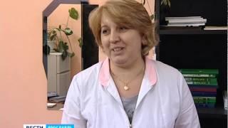 Общественные бани Ярославля в этом году отмечают юбилей(, 2014-11-21T18:05:54.000Z)