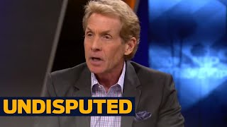 Skip Bayless argues to get rid of field goals after the Seahawks-Cardinals Week 7 tie | UNDISPUTED