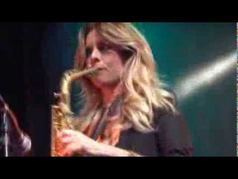 "Sheila E with Candy Dulfer ""a love bizarre"", Effenaar Eindhoven, 22-11-2013"