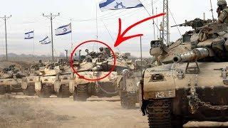 NO CREERÁS LO QUE TIENE ISRAEL EN SU PODER Y NO TIENE MIEDO USAR