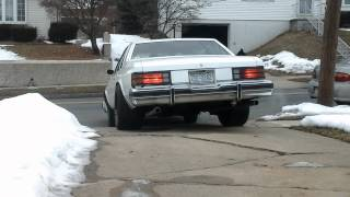 79 buick lesabre THE REAL BEAST