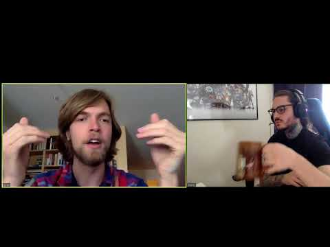 #RefereumReview with Dylan Jones and Makncheesetv