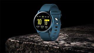 Gionee Smartwatch 7 (  Gionee StylFit GSW7 ) 2021 Edition