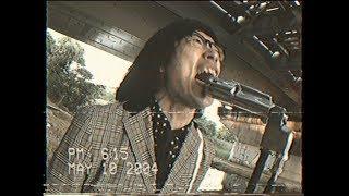 ザ50回転ズ-ハンバーガーヒルMV(Short Ver.〜Album「ザ50回転ズ」告知MOVIE)