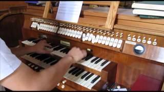 Dimitri Schostakowitsch - Walzer Nr. 2 / Dimitri Shostakovich - Waltz No. 2 (Jazz Suite No. 2)