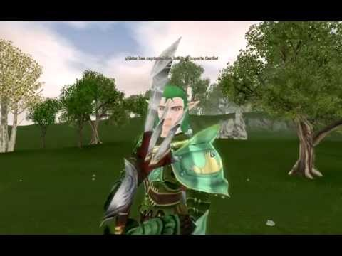 Bad Yusuke: Green Arrow of B.O.P.E [Regnum Online]