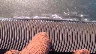 Ремонтируем автомобиль сами ( крыло Lanos)(Видео про ремонт. Но ремонт не в квартире, а ремонт автомобиля в гараже, без присутствия и участия различных..., 2015-03-30T21:42:33.000Z)