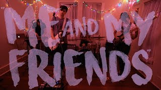 Video The Fruit Machines - Me and My Friends (Official Video) download MP3, 3GP, MP4, WEBM, AVI, FLV Januari 2018