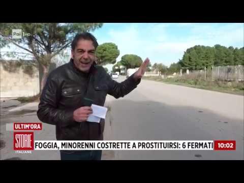 Girls Foggia