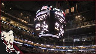 NHL: High Scoring Games